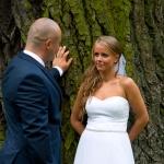 zdjęcia ślubne w plenerze (2)