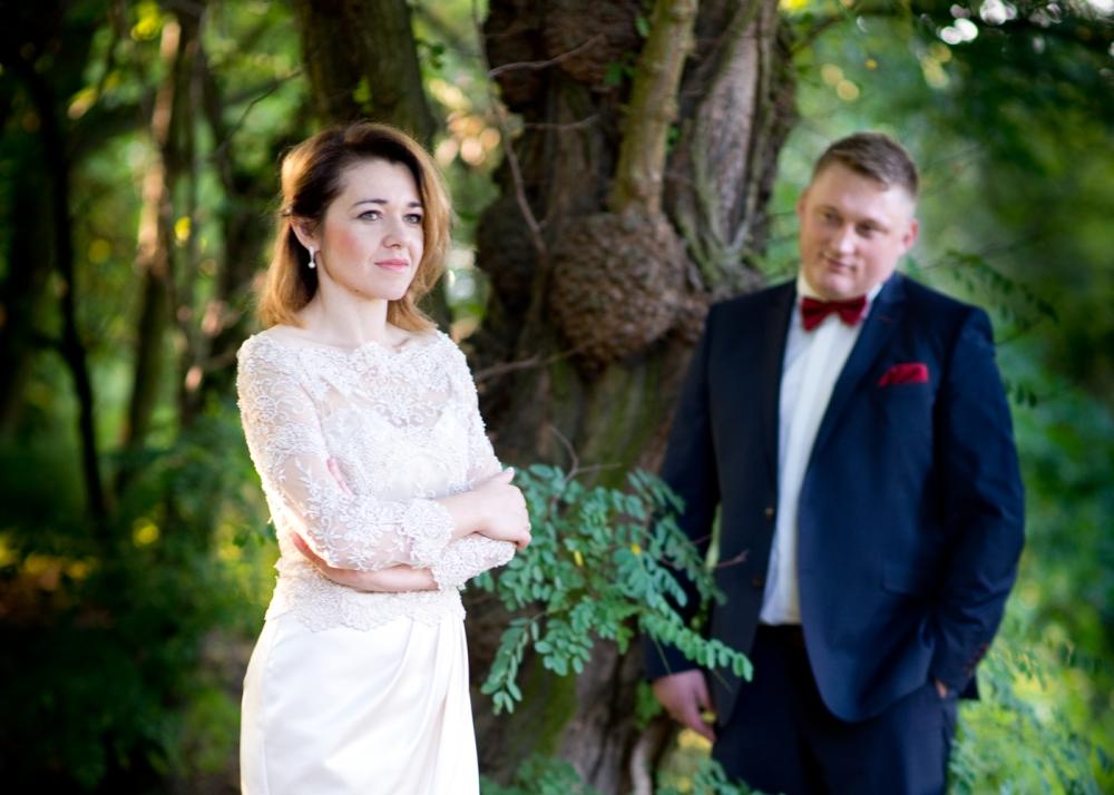 zdjęcia weselne w plenerze (2)