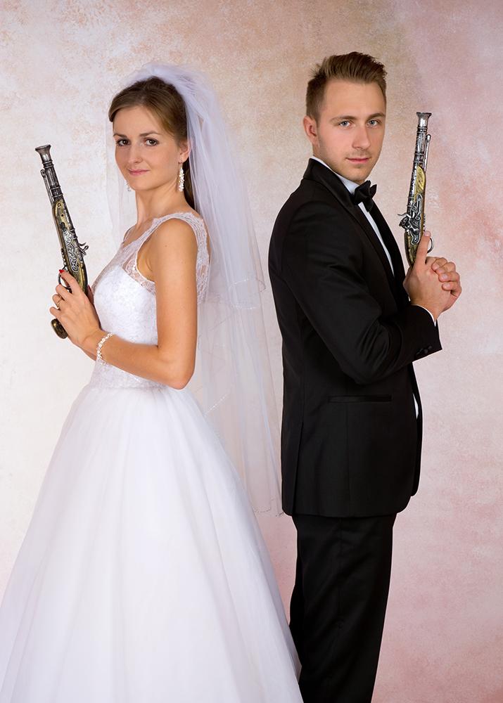 Fotografia ślubna Pruszków (2)