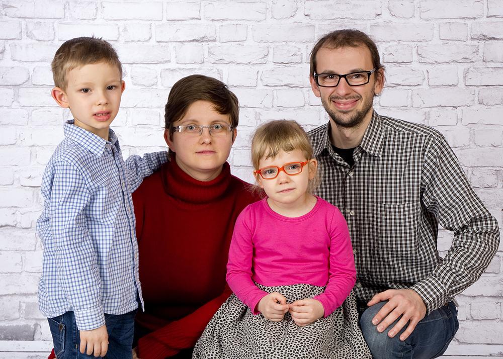 Portretowe sesje rodzinne (1)