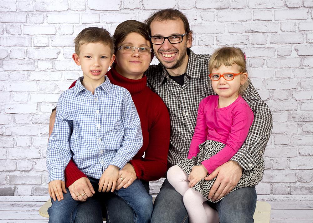 Portretowe sesje rodzinne (2)