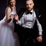 ślubna sesja studyjna (5)